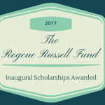 RR Fund awards banner