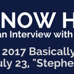 2017-07-23 Now Hear This - Stephen banner